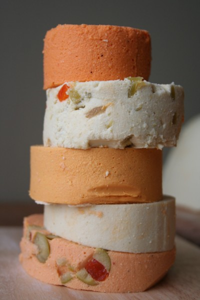 Ste Martaen vegan artisan cheeses