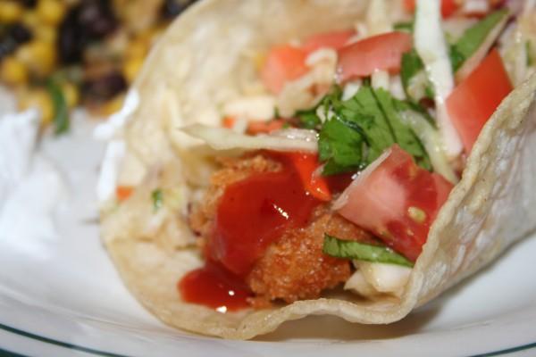 Wish Tacos!