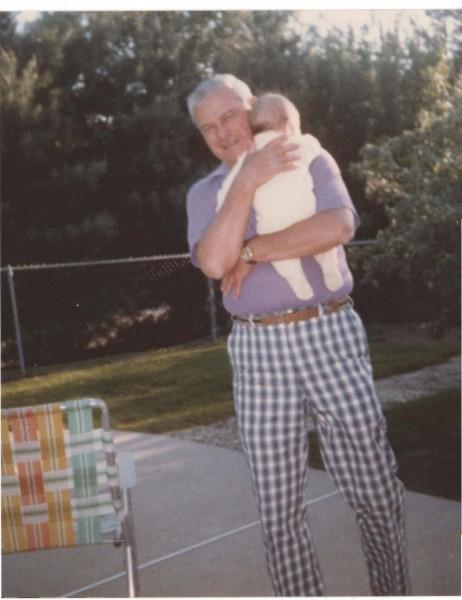 Grandpa Lissy
